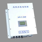 Solar water pump inverter from China (mainland)