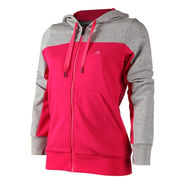 100% cotton girls' hooded jackets Manufacturer