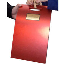 Cardboard Wine Box from China (mainland)