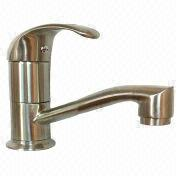 Basin Faucets from China (mainland)