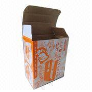 Toy Packaging Printing Box from China (mainland)