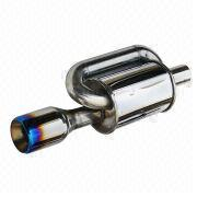 Exhaust Muffler System from China (mainland)