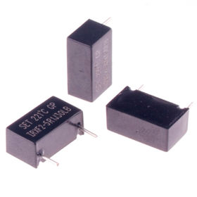 Thermal Link and Fusible Resistor