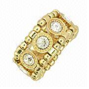 Fashion stylish ring from Hong Kong SAR