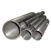 API 5L Welded Line Pipes from China (mainland)