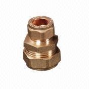 Brass Compression Fittings from China (mainland)