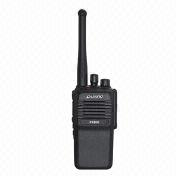China DMR Digital Two-way Radio with Analog/Digit Dual-mode TDMA, Digital Mode SMS Function