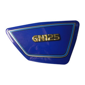 Motorcycle Side Cover Manufacturer
