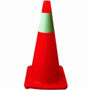 Extensive warning traffic cone from China (mainland)