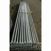 Steel tie-rod system Manufacturer