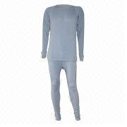 100% PP Excellent Soft Touch Breathable Polypropylene Pajamas from China (mainland)