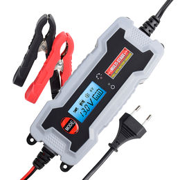 12V 20Ah Battery Charger from China (mainland)