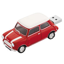 Mini Cooper USB Flash Stick from China (mainland)