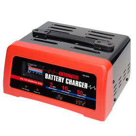 China 12V Battery Charger 12V/2/10/50A Battery Charger