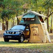 Car roof tent from China (mainland)
