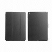 Premium PU ultra-thin case for iPad from China (mainland)