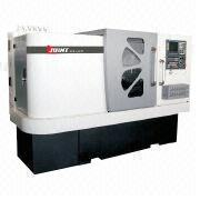 Flat Bed Type CNC Lathe from China (mainland)