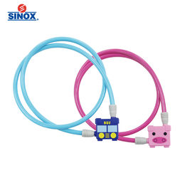 Key Cable Lock Manufacturer