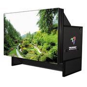 80-inch laser backlit light source 4:3 DLP video wall screen from China (mainland)