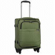 Luggage sets from China (mainland)