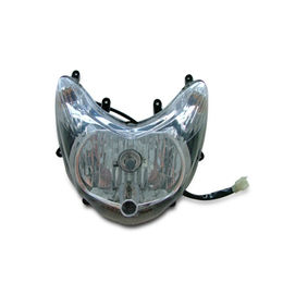 Headlight from China (mainland)