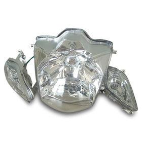 Headlight from China (mainland)