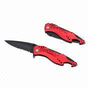 Stainless Steel Pocket Knives from China (mainland)