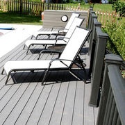 WPC outdoor decking from China (mainland)
