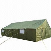 Canvas 40-person Military Tent Various Sizes are Available  sc 1 st  Global Sources & Military Surplus Canvas Tent manufacturers China Military Surplus ...