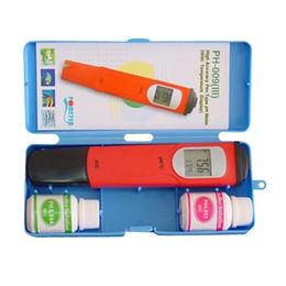 pH Meter from China (mainland)