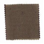 Cotton three folded yarn dyed fabric from China (mainland)