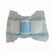 Breathable baby diapers from China (mainland)
