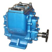 Arc Gear Oil Pump from China (mainland)