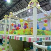 Kid's indoor playground equipment from China (mainland)