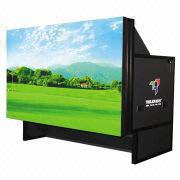 Wall Display Manufacturer