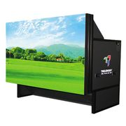 67-inch Standard DLP 4:3 Wall Display from China (mainland)