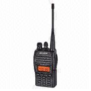 China Dual Band Two-way Radio