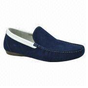 Men's Casual Shoe Manufacturer