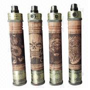 Vaporizer X-Fire Clone Wooden Tribal Vaporizer from China (mainland)