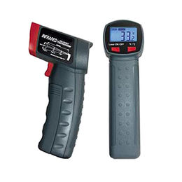 Infrared Thermometer from China (mainland)