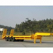 Semi-trailer from China (mainland)