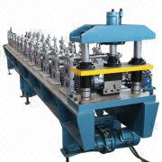 Metal Light Steel Keel Forming Machine from China (mainland)