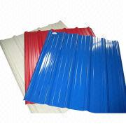 Fiber Roofing Sheets from China (mainland)