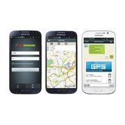 GPS Tracking Software Shenzhen Carscop Electronics Co. Ltd