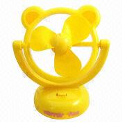 Portable Table Stand Fan from China (mainland)