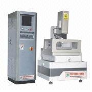 CNC Machine from China (mainland)