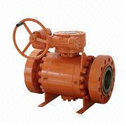 Ball Valve from China (mainland)
