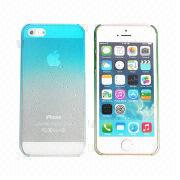 Plastic Cases for iPhone 5S from China (mainland)