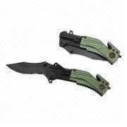 Pocket Knives from China (mainland)