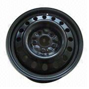 Car rims from China (mainland)